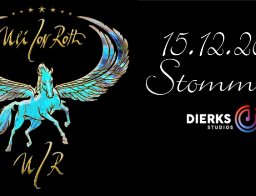 Uli John Roth am 15.12 Live in Stommeln