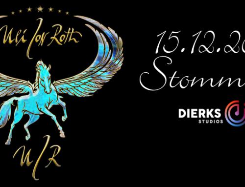 Uli John Roth am 15.12 Live in Stommeln