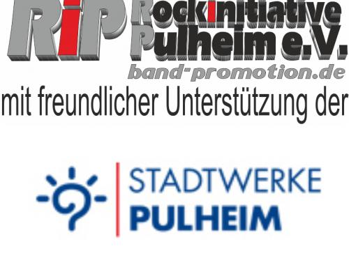 Spende der Stadtwerke Pulheim zur Dokumentation unserer Aktivitäten mit Bild und Ton
