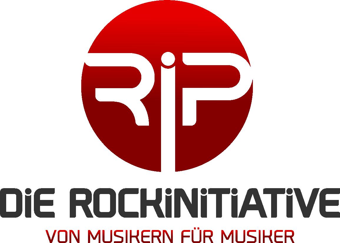 Die Rockinitiative – Rockinitiative Pulheim e.V. Logo